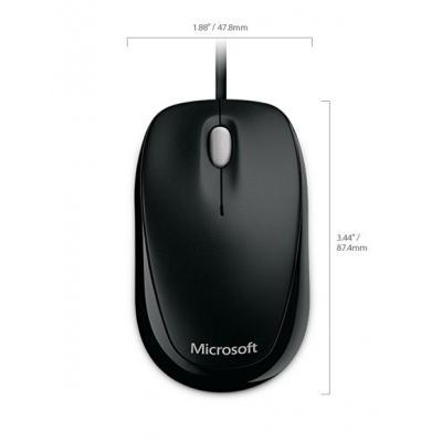Microsoft 4HH-00002 computermuis