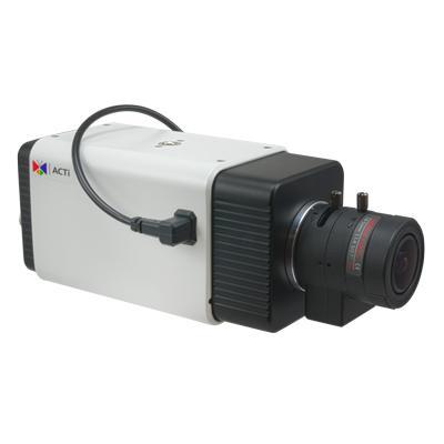 ACTi A23 beveiligingscamera