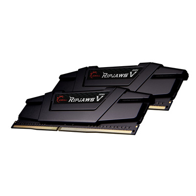 G.Skill F4-4000C15Q2-64GVK RAM-geheugen