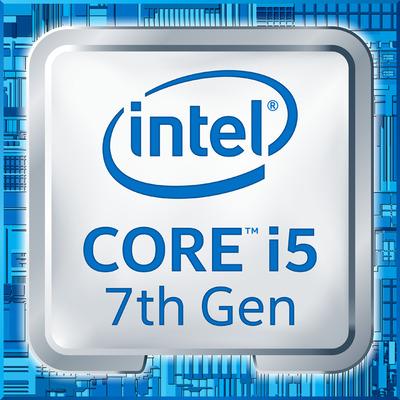 Intel BX80677I57600K processoren