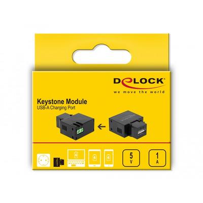 DeLOCK 86505 Keystonemodules