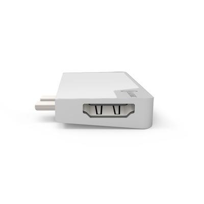 ALOGIC ULDNAG2-SLV interfacekaarten/-adapters