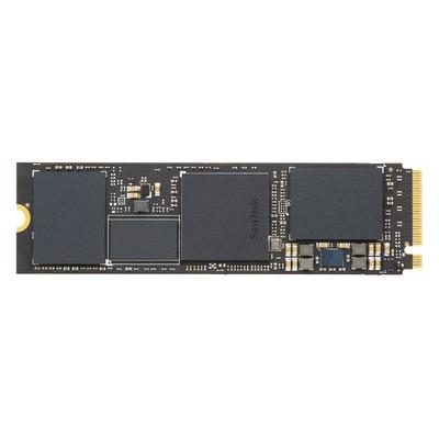 SanDisk SDSSDXPM2-1T00-G25 solid-state drives