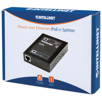 Intellinet 560443 Netwerk splitters