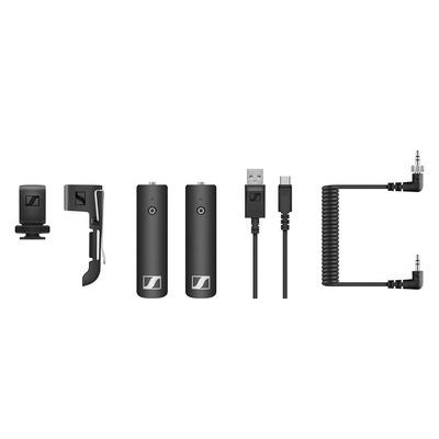 Sennheiser 508621 Draadloze microfoonsystemen