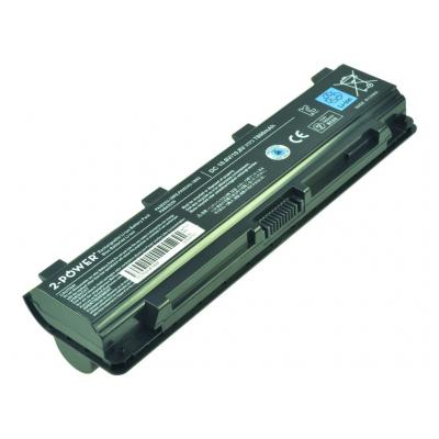 2-Power CBI3349B Notebook reserve-onderdelen