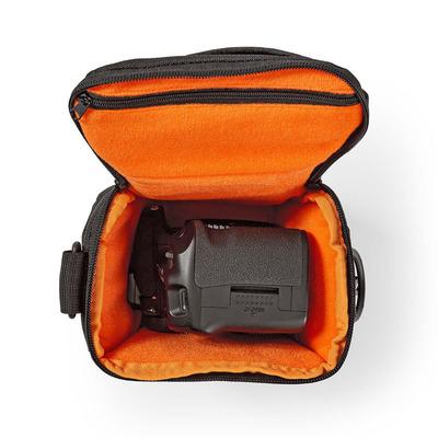 Nedis CBAG300BK cameratassen