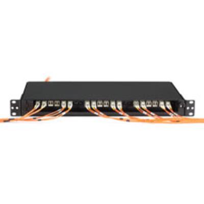 Black Box JPM407A-R5 patch panels accessoires