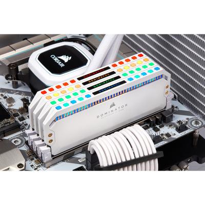 Corsair CMT16GX4M2Z3200C16W RAM-geheugen