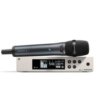 Sennheiser 507573 Draadloze microfoonsystemen