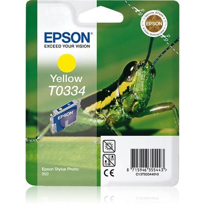 Epson C13T03344010 inktcartridges