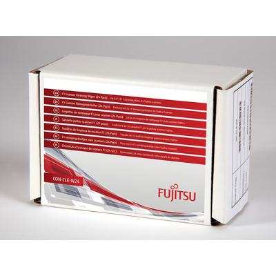 Fujitsu CON-CLE-W24 computerreinigingskit