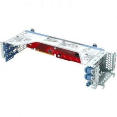 Hewlett Packard Enterprise 826701-B21 slot expansies