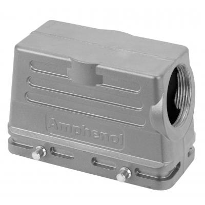 Amphenol C14621R0165001 multipolaire connector-behuizing