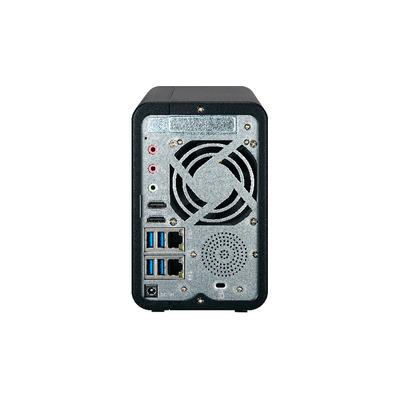 QNAP TS-253B-4G data-opslag-servers