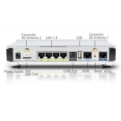 Lancom Systems 62020 router