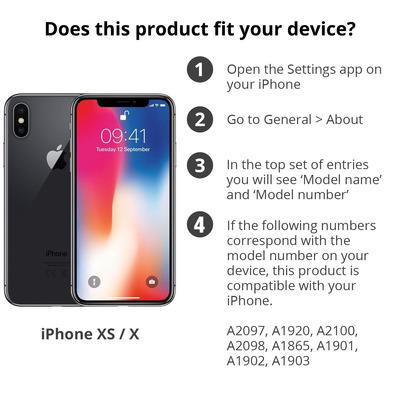RhinoShield iPXs23003102 mobiele telefoon behuizingen