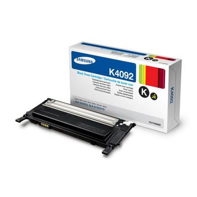 Samsung CLT-K4092S toners & lasercartridges