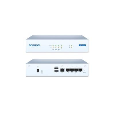 Sophos XP8A2CSEU firewalls (hardware)
