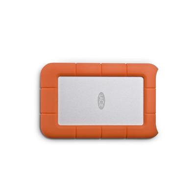 LaCie STHR2000800 Externe SSD's