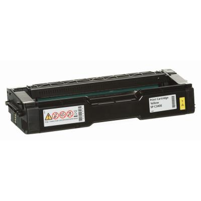 Ricoh 407902 toners & lasercartridges
