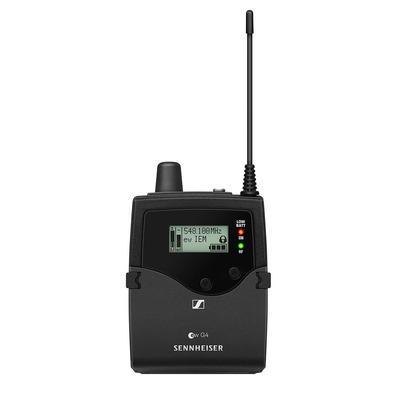 Sennheiser 507851 Draadloze microfoonontvangers