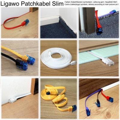 Ligawo 1014101 netwerkkabel