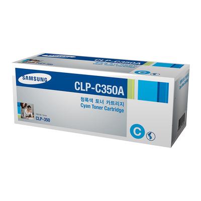 Samsung CLP-C350A toners & lasercartridges