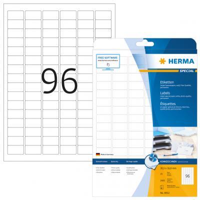 HERMA 8832 etiket