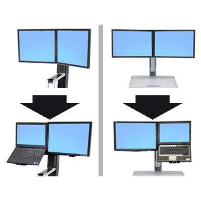 Ergotron 97-617 monitorarmen