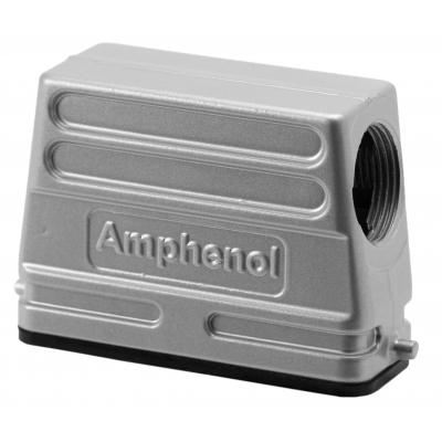 Amphenol C14621R0165004 multipolaire connector-behuizing