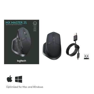 Logitech 910-005139 computermuis