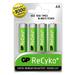 GP Batteries 125210AAHCBUC4 batterij