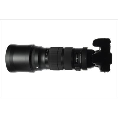Sigma 137955 camera lens