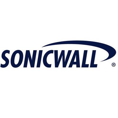 SonicWall 01-SSC-8831 antivirus- & beveiligingssoftware