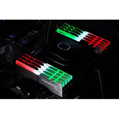 G.Skill F4-2933C14Q2-128GTZRX RAM-geheugen