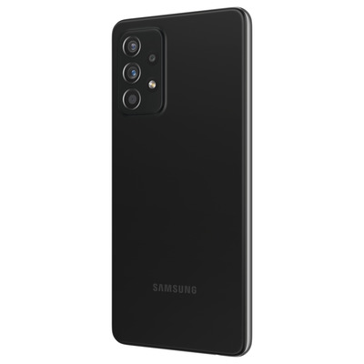 Samsung SM-A525FZKGEEB smartphones