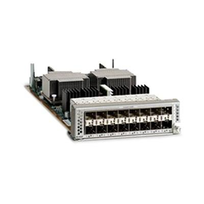 Cisco N55-M16P-RF netwerk switch module