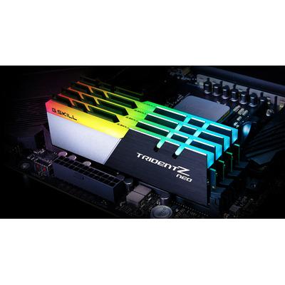 G.Skill F4-3600C16D-32GTZNC RAM-geheugen