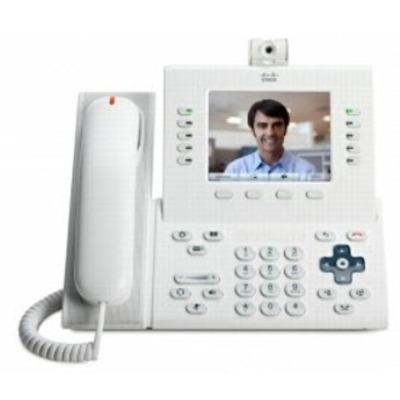 Cisco CP-9951-WL-K9= IP telefoons
