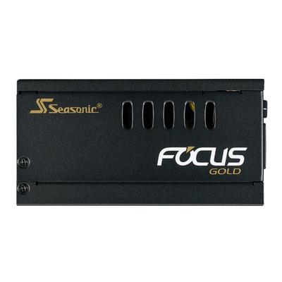 Seasonic SSR-500SGX power supply units