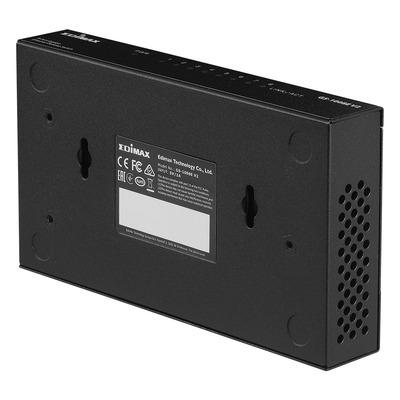 Edimax GS-1008E V2 netwerk-switches
