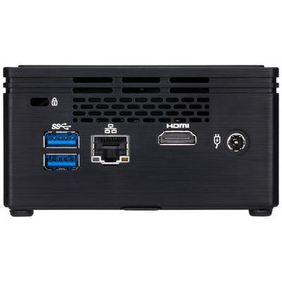 Gigabyte GB-BPCE-3350C PC/workstation barebones