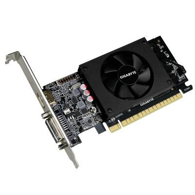 Gigabyte GV-N710D5-2GL videokaarten