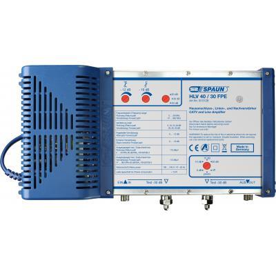 Spaun 813128 signaalversterker TV