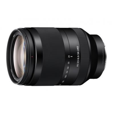 Sony SEL24240.SYX camera lens