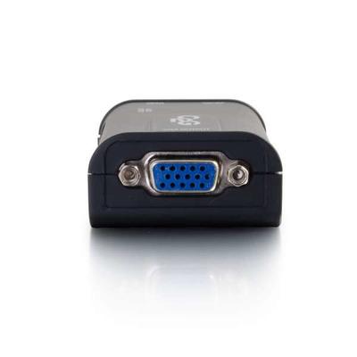 C2G 98102 netvoedingen & inverters