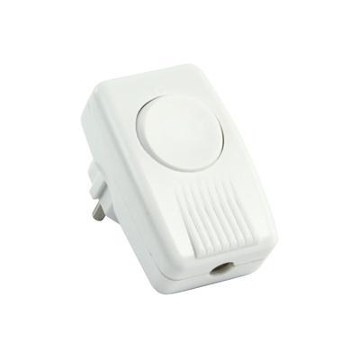 HQ EL-ST201 stekker-adapter