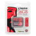 Kingston Technology CF/16GB-U2 flashgeheugen
