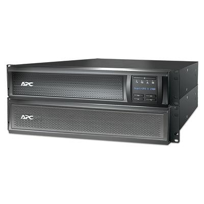 APC SMX1500RMI2UNC UPS